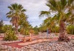 Camping avec WIFI Canet-en-Roussillon - Les Dunes-2