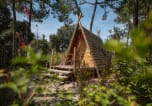 Camping avec WIFI Sallertaine - Les Genets-2