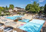 Camping avec Chèques vacances Dordogne - Les Grottes de Roffy-1