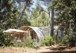 Camping avec Site nature Provence-Alpes-Côte d'Azur - Les Jardins de La Pascalinette®-2