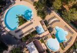 Camping avec Site nature Provence-Alpes-Côte d'Azur - Les Jardins de La Pascalinette®-1