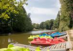 Camping avec Site nature Pléboulle - Les Ormes, Domaine & Resort-3