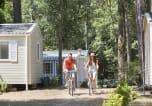 Camping avec Ambiance club Loire-Atlantique - Les Pierres Couchées-2