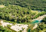 Camping Gard - Les Plans-4