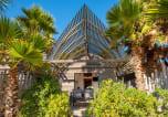 Camping avec Club enfants / Top famille Provence-Alpes-Côte d'Azur - Les Prairies de la Mer-2