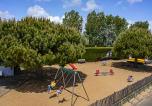 Camping avec Ambiance club Vendée - Les Rouillères-2