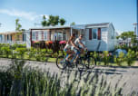 Camping avec Piscine Fenouillet - Les Sables du Midi-2