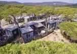 Camping avec Spa & balnéo Var - Les Tournels-2