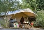 Camping en Bord de mer Hérault - Les Vagues-2