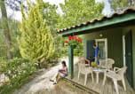 Camping avec Club enfants / Top famille Dordogne - Les Ventoulines Village & Spa-4