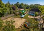 Camping avec Chèques vacances Dordogne - Lou Castel-4
