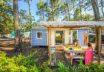 Camping avec Piscine Landes - Club Famille Lou Pignada-3
