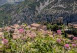 Camping avec Site de charme Alpes-de-Haute-Provence - RCN Les Collines de Castellane-3