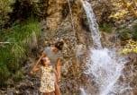 Camping avec Site de charme Alpes-de-Haute-Provence - RCN Les Collines de Castellane-2