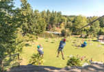 Camping avec Hébergements insolites Bréhal - Les Ormes, Domaine & Resort-4