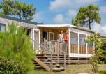 Camping 5 étoiles Saint-Brevin-les-Pins - Domaine Le Midi
