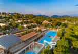 Camping avec Club enfants / Top famille Provence-Alpes-Côte d'Azur - Douce Quiétude-1