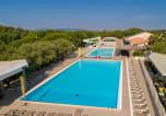 Camping avec Club enfants / Top famille Provence-Alpes-Côte d'Azur - Douce Quiétude-3