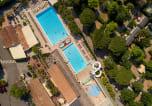Camping avec Spa & balnéo France - Douce Quiétude-2