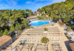 Camping avec Site nature Grasse - Holiday Green-4