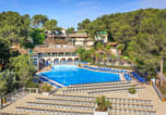 Camping avec Site nature Grasse - Holiday Green-1