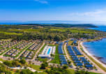 Camping avec Piscine Croatie - Arena Grand Kažela-2