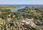 Camping avec Hébergements insolites Plouénan - L'Océan Breton-1