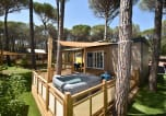 Camping  Acceptant les animaux Antibes - La Bastiane-2