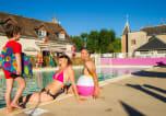 Camping avec Piscine Suèvres - La Grenouillère-4