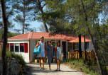 Camping Pézenas - La Pinède-2