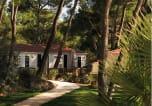 Camping Pézenas - La Pinède-3