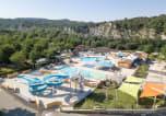 Camping Ardèche - La Plage Fleurie-2