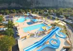Camping Ardèche - La Plage Fleurie-3