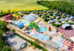 Camping avec Club enfants / Top famille Drôme - Le Domaine du Grand Lierne-2