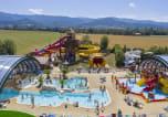 Camping avec Club enfants / Top famille Drôme - Le Domaine du Grand Lierne-3