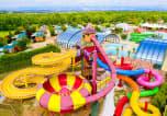Camping avec Club enfants / Top famille Drôme - Le Domaine du Grand Lierne-1