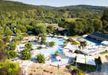 Camping avec Piscine Figeac - Le Paradis-1