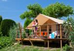 Camping avec Piscine Figeac - Le Paradis-2