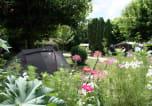 Camping 5 étoiles Gouffre de Proumeyssac - Le Paradis