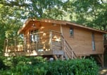 Camping Urrugne - Le Ruisseau