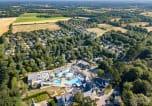 Camping avec Site de charme Monterblanc - Les 2 Fontaines-4
