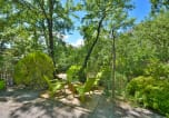 Camping Marineland d'Antibes - Les Cent Chênes