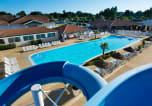 Camping avec Chèques vacances Charente-Maritime - Les Charmettes-1