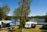 Camping Villefranche-de-Panat - Club Les Genets