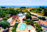 Camping Charente-Maritime - Les Huttes-1