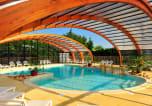 Camping avec Piscine Loire-Atlantique - La Madrague-4