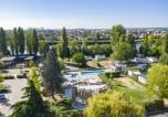 Camping avec Hébergements insolites France - Paris Maisons-Laffitte-4