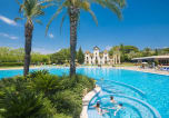 Camping Espagne - Mas Sant Josep-1