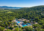 Camping avec Piscine Villecroze - Parc Saint James - Montana-1