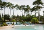 Camping avec Site nature Urrugne - Naturéo Resort-3